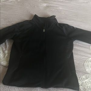 Adidas Women black jacket